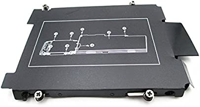 New Replacement for HP EliteBook 840 850 G1 G2 740 745 750 Hard Drive HDD Caddy Frame Bracket w/Screws