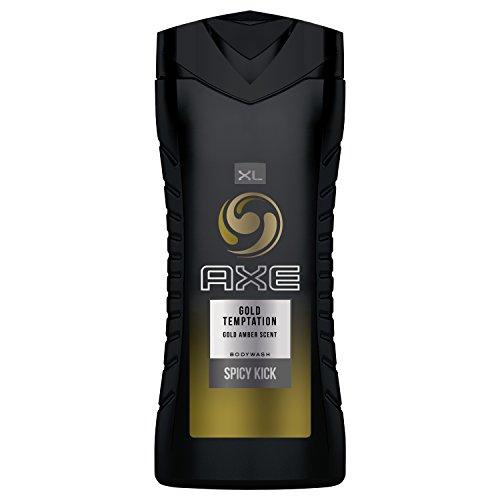 Domestos Axe Gel de oro Temptation 400ml