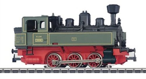 Märklin Start up 36871 – Tenderlokomotive, Spur H0