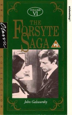 The Forsyte Saga - Vol. 6