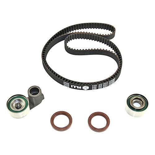 ITM los componentes del motor itm329Correa dentada Kit para 2003–2013Acura/Honda 3.5L/3.7L…