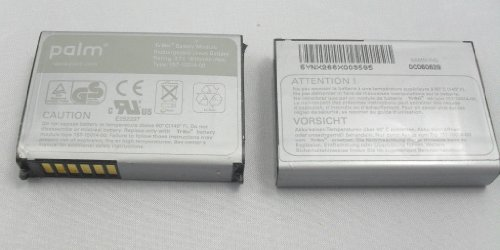 Palm Treo Battery 157-10014-00 FOR 650 700P 700W 700WX 700 3.7v 1800mAh Li-on