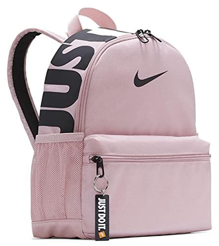 Nike BA5559-630 Zaino, Colore: Rosa, Taglia Unica Unisex-Adulto