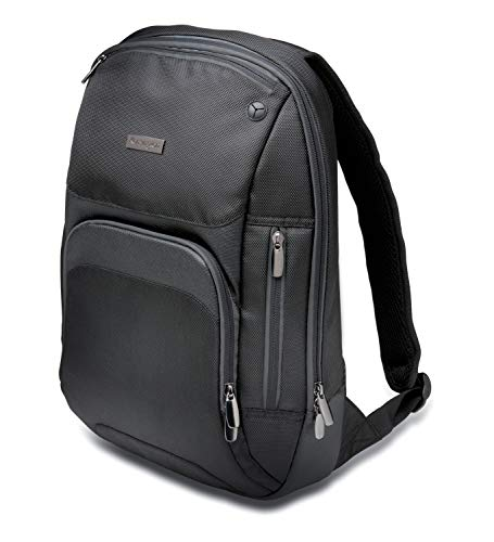 Kensington K62591EU: Mochila Triple Trek Optimizada