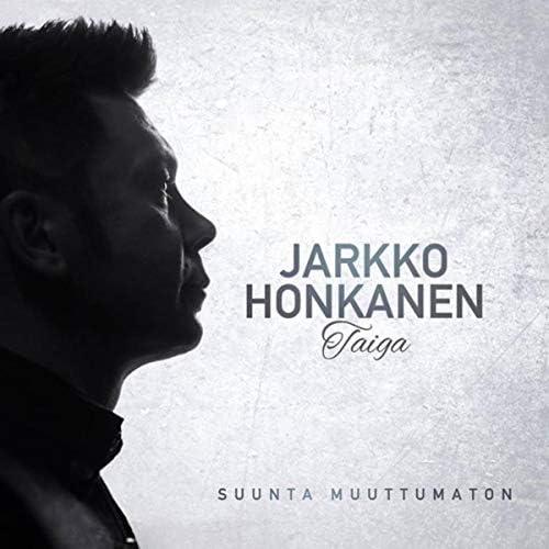 Jarkko Honkanen feat. Taiga
