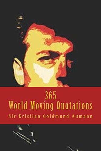 365 World Moving Quotations