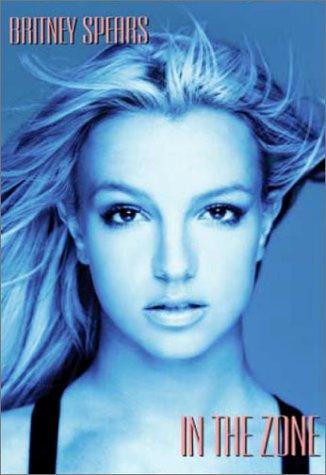 Britney Spears : In The Zone [Inclus un CD audio 4 titres]
