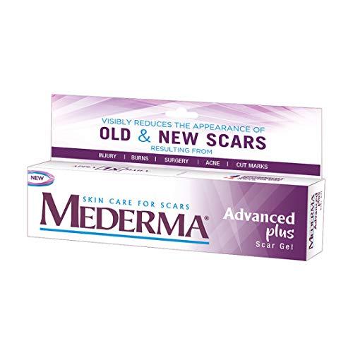 MEDERMA SKIN CARE GEL FOR SCARS,ACNE,STRETCH MARKS 10GM by Mederma