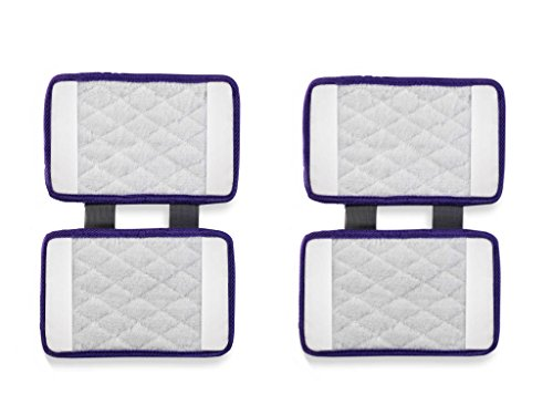 Shark Sonic 2 Pack Duo Carpet Cleaning pad p132w