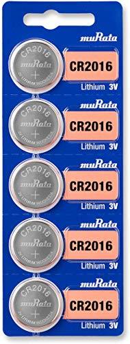 pila cr1616 3v fabricante Murata