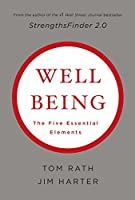 Wellbeing: The Five Essential Elements [Rough Cut]