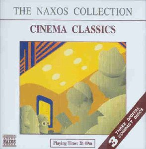 Cinema Classics (3cd) [Import Anglais]