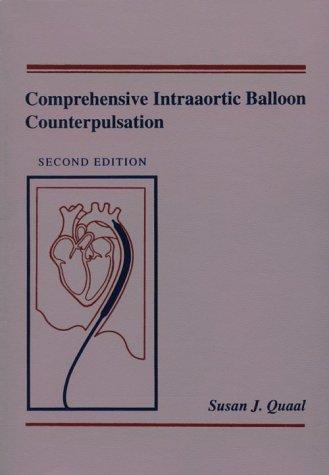 Comprehensive Intraaortic Balloon Counterpulsation