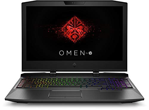 HP OMEN X-ap046TX 17-inch FHD Gaming Laptop (Intel Core i7-7820HK/32GB/1TB HDD + 1TB SSD/GTX 1080 8...