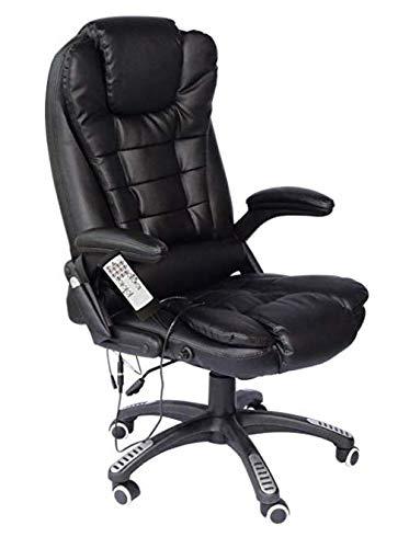 7 punten Massage bureaustoel, Yulukia 260014