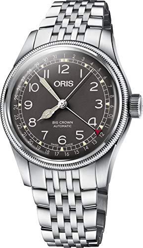 Oris Big Crown Pointer Date 01 754 7741 4064-07 8 20 22