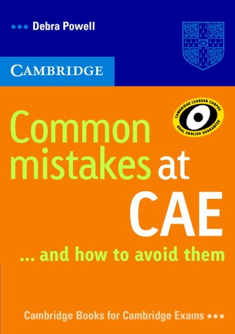 Common Mistakes at Cae... and How to Avoid Them