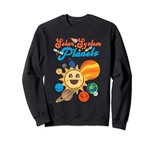 Système Solaire Planètes Space Science Education Garçons...