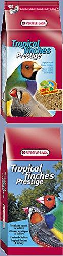 Exotenfutter / Futter für tropische Vögel 20kg