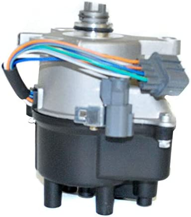 New Ignition Free Shipping Attention brand Distributor Assembly For 1. Acura 1992-1995 Integra