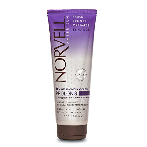 Norvell Prolong Tanning Lotion