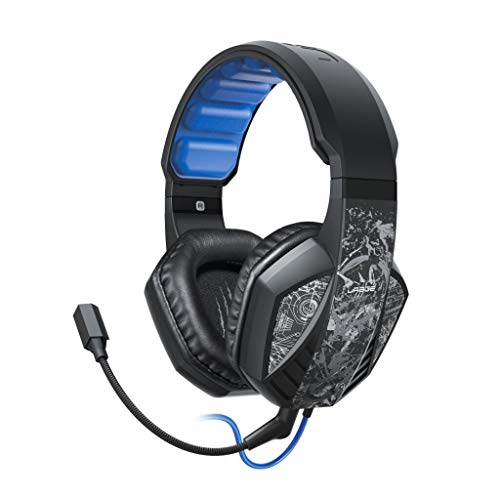uRage SoundZ 310 Gaming-Headset schwarz