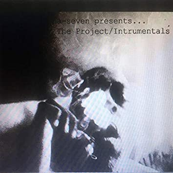 THE Project/Intrumentals