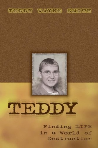 Teddy-Finding Life In A World Of Destruction