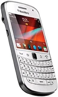 BlackBerry Bold 9900 Qwerty White