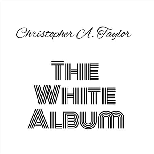 Christopher A. Taylor
