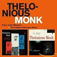 Plays Duke Ellington/the Uniqu