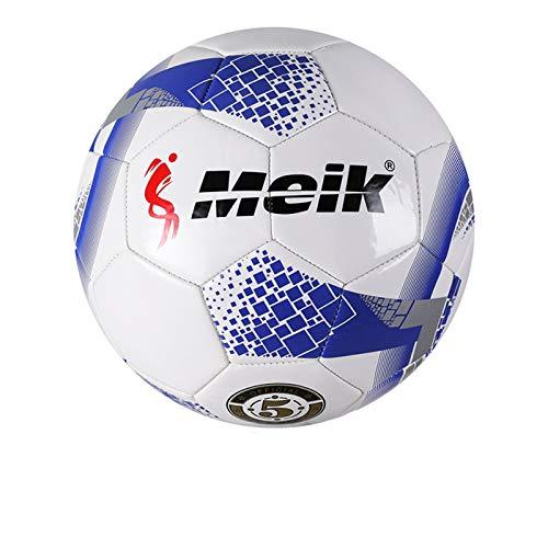 CKR Football Training Ball Size 5 Official Match Football Adults And Junior Kids Soccer Ball Futsal Match Ball,e