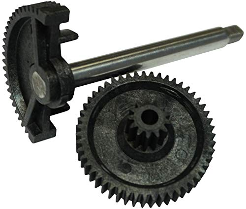 Twowinds - Zahnrad Stellmotor Verteilergetriebe Reparatursatz Getriebemotor E90 E60 M3 M5 E61 E92