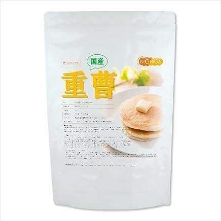 AGC製 重曹 900g(炭酸水素ナトリウム)食品添加物(食品用)国産重曹 NICHIGA(ニチガ)
