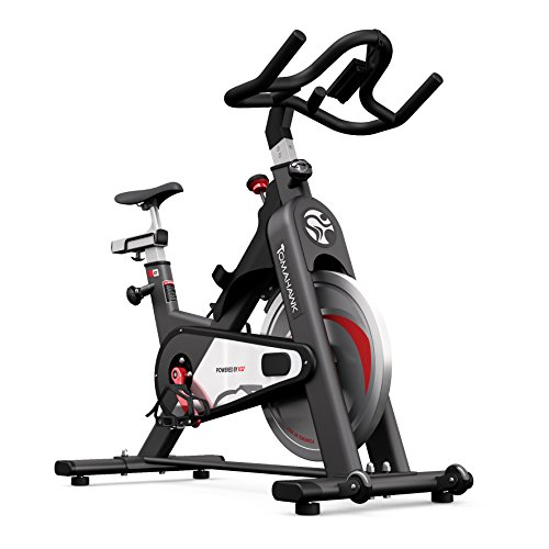Tomahawk Indoor Bike IC2 - Bicicletas...
