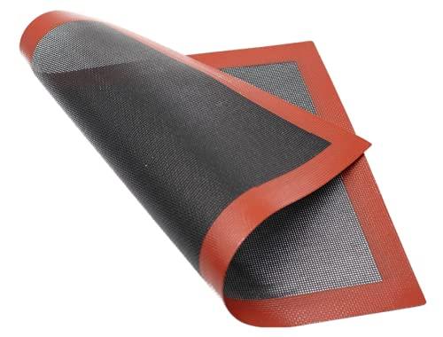 tappetino microforato tappetino forno resistente al calore antiaderente riutilizzabile alte temperature Cottura Teglia Pizze Torte Biscotti
