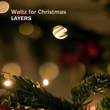 STUDIOLIVEEP.3 (CHRISTMAS SPECIAL) - Waltz for Christmas