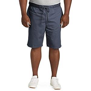 Amazon Essentials Men's 8″ Drawstring Walk Short