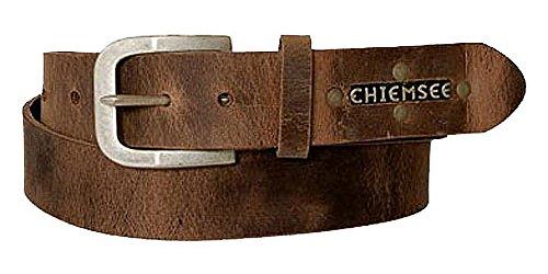 Chiemsee Ceinture homme leather brown 34