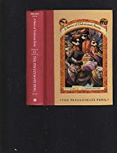 The Penultimate Peril (A Series of Unfortunate Events #12), Lemony Snickett 1st
