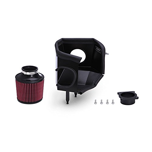 Mishimoto MMAI-350Z-03H Performance Cold Air Intake Compatible With Nissan 350Z 2003-2006 Black