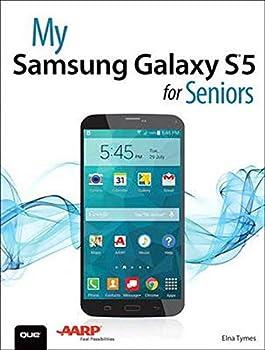 My Samsung Galaxy S5 for Seniors  My...series