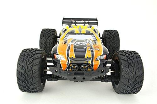 RC Auto kaufen Truggy Bild 4: RC Elektro Truggy 1:12 mit 2,4Ghz , 45 km/h