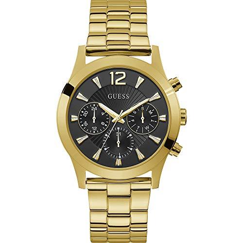 GUESS Skylar Chrono horloge W1295L2