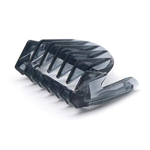 YanBan Peine de repuesto para cortadora de cabello para Philips RQ12 RQ11 RQ10 RQ32 RQ111 RQ1185 RQ1187 RQ1195 RQ1250 RQ1250 RQ1180 RQ1050 S971 S9511 S9151 S8000c