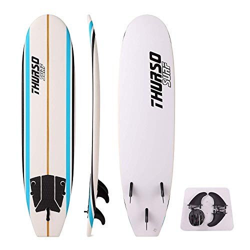 Thurso Surf Aero 7ft Soft Top Surfboard