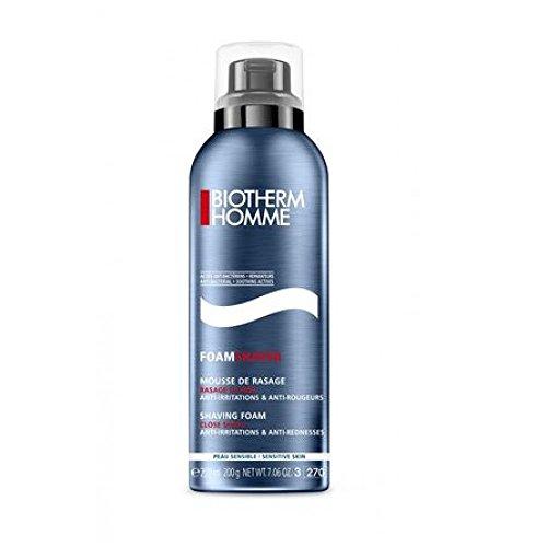 Biotherm Homme Rasurpflege Mousse de Rasage Rasier schaum 200 ml