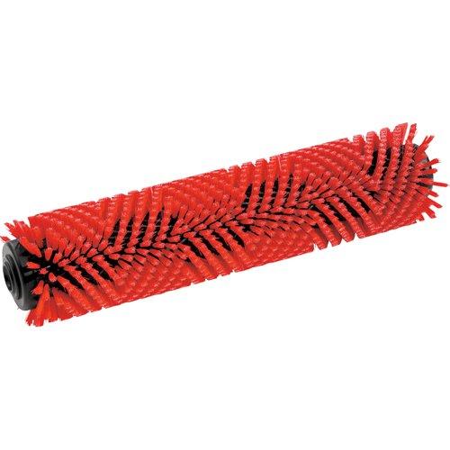 Kärcher Bürstenwalze mittel 400 mm, rot, 4.762-003.0