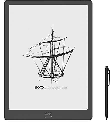 Boox Max3,Eink搭載Android13.3インチ電子書籍リーダー,PCセカンドモニター,OTG対応