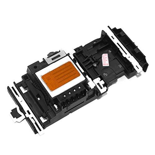 CXOAISMNMDS Reparar el Cabezal de impresión 990 A4 Cabeza de impresión Ideal de impresión Fit para Brother J315W 167C 185C 195C 197C 365CN 373CW 375CW 377CW 383C 385C 387C 395CN 585CW